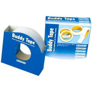 Stocker - Buddy Tape perforado