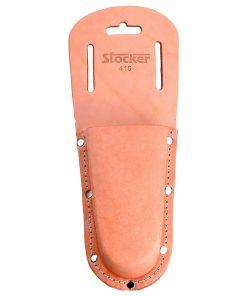 Stocker - Funda de cuero para tijeras de poda