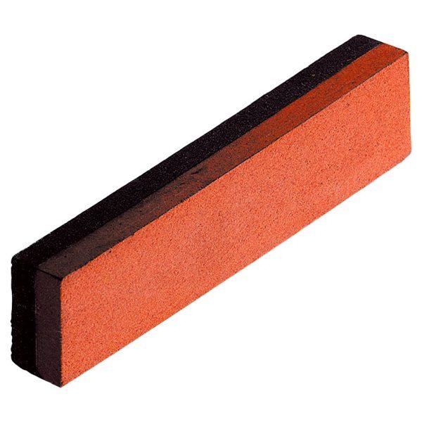 Stocker - Piedra para afilar de doble grano