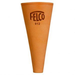 Estuche de cuero FELCO-912