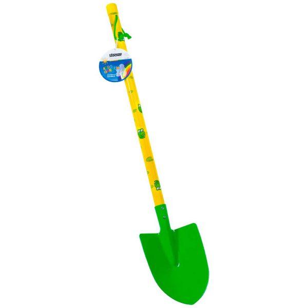 Stocker - Pala verde para niños