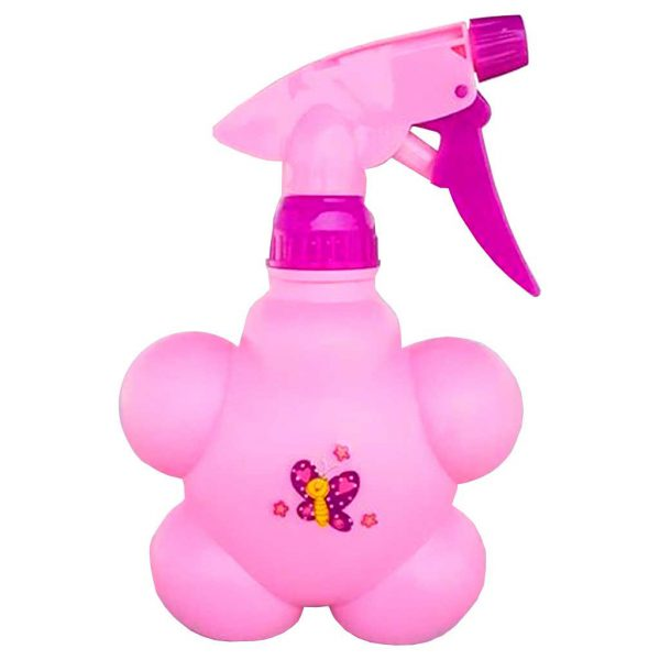 Stcoker - regadera rosa para niños