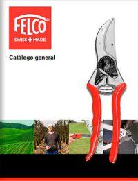 Catálogo Felco 2019